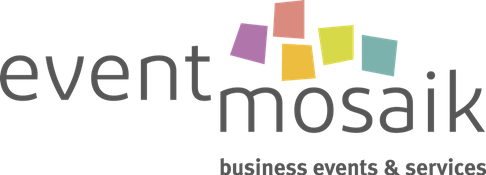 eventmosaik GmbH - Business Events & Services - Kyburg - Logo